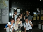 2009/9 MSCCグアム合宿 グアム到着