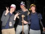 2009/8/3 MSCC富士登山