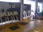 体力測定器 毎月第3週目は体力測定を実施しています。ご希望の方は受付まで。