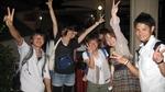 2009/9 MSCCグアム合宿写真 グアム到着!!
