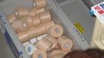 2009/9 MSCCグアム合宿 日本からアイスボックスに詰め込んで持ってきました