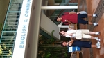 2009/9 MSCCグアム合宿 グアム大学に行ってきました.